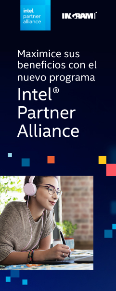 New INTEL IPA Program
